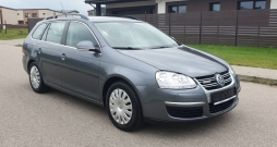 Volkswagen Golf Bluemotion 1.9 TDI universalas