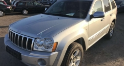 Jeep Grand Cherokee, 3.0 l., visureigis